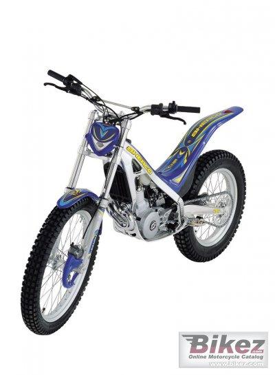 2002 Sherco 2.5