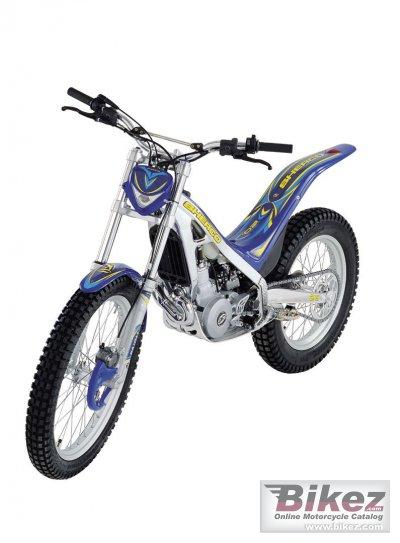 2002 Sherco 2.9