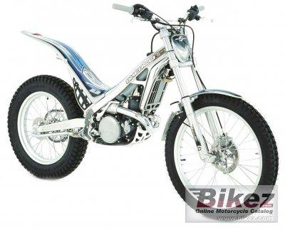 2005 Sherco 2.9