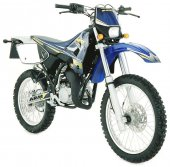 2005 Sherco 50 CC Enduro photo