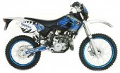 2005 Sherco Shark 50 CC Enduro