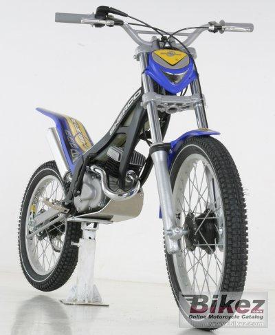2006 Sherco 0.5