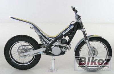 2006 Sherco 2.5