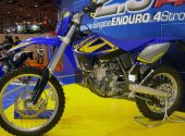 2006 Sherco 2.5i Enduro photo
