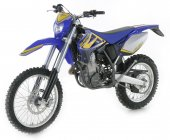 2006 Sherco 4.5i Enduro photo