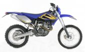 2006 Sherco 5.1i Enduro photo