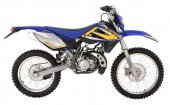 2006 Sherco Enduro 50 photo