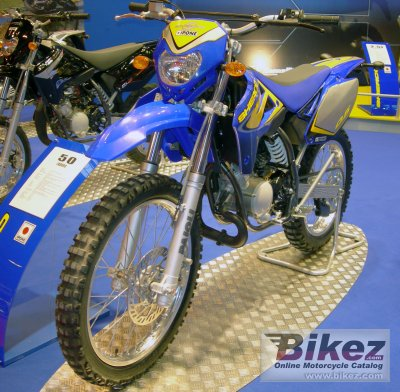 2006 Sherco Ipone 50 cc Supermotard photo