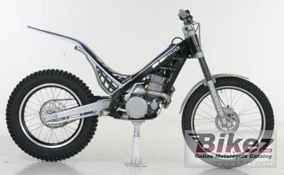 2006 Sherco 3.2