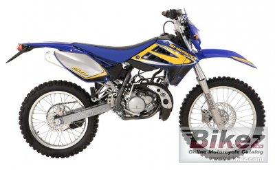 2006 Sherco Enduro 50