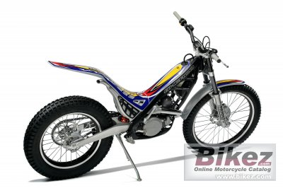 2007 Sherco Trial 0.8 photo