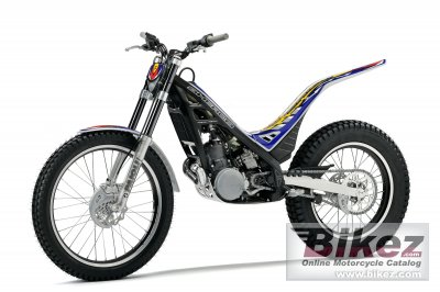 2007 Sherco Trial 2.5 photo