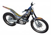 2007 Sherco 2.9 Cabestany Replica photo
