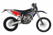 2007 Sherco 4.5i 4T Enduro photo