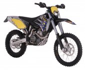 2007 Sherco 5.1i 4T Enduro photo