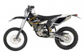 2008 Sherco 2.5i 4T Enduro photo
