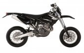 2008 Sherco 5.1 4T Supermotard photo
