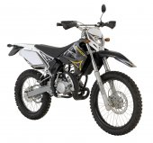 2008 Sherco 50cc Enduro photo