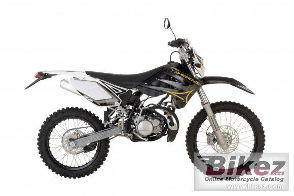 2008 Sherco 50cc Enduro