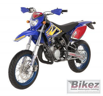 2008 Sherco 50cc SM Sherco Cup Replica photo