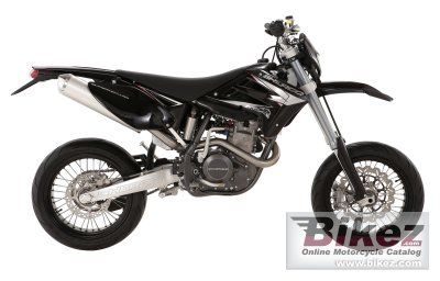 2008 Sherco 5.1 4T Supermotard