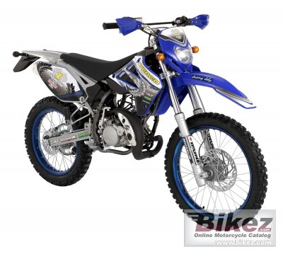 2008 Sherco 50cc Enduro Champion Replica