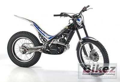2009 Sherco ST 2.5 photo