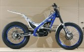 2010 Sherco ST 1.25 photo