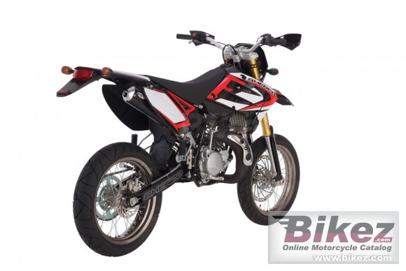 2010 Sherco Urban SU 0.5 photo