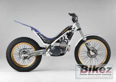2011 Sherco ST 2.5 photo