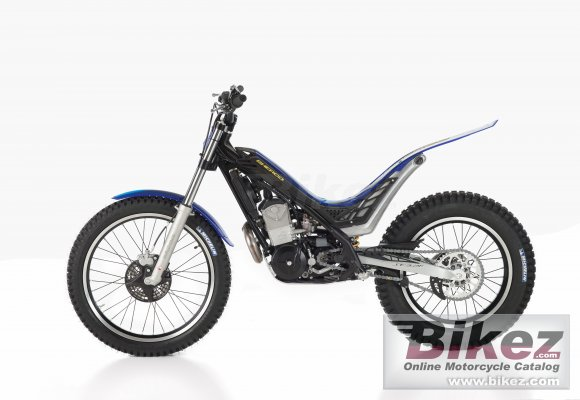 2011 Sherco ST 3.2 F photo