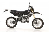 2011 Sherco SM 0.5 Black Panther photo