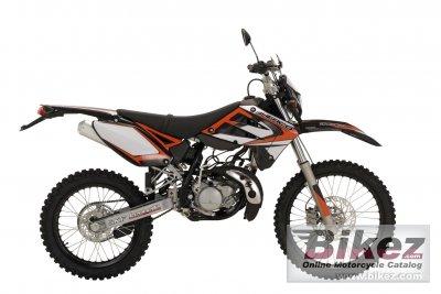 2011 Sherco SE 0.5