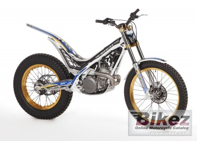2012 Sherco ST 4 photo