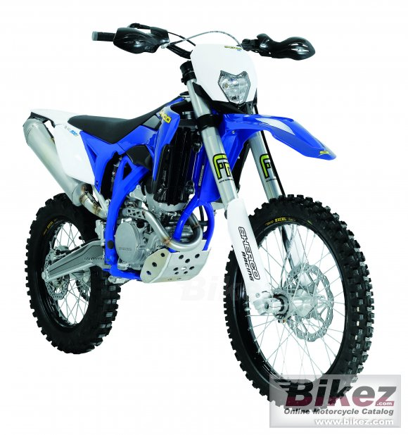 2012 Sherco SE 300i Racing photo