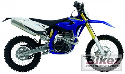 2012 Sherco SE 510i Racing photo