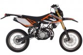2012 Sherco Urban SU 50 photo
