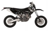 2012 Sherco SM 510i Black Panther photo