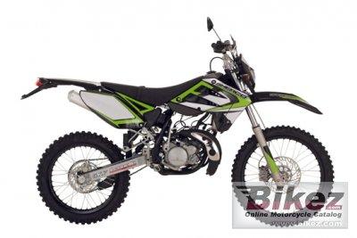2012 Sherco SE 50