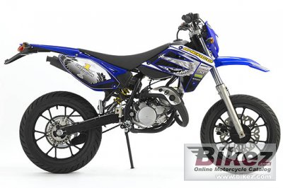 2012 Sherco Urban SU 50 Access