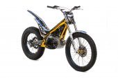2013 Sherco ST 125 photo