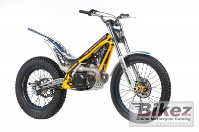 2013 Sherco ST 250 photo
