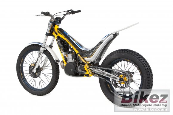 2013 Sherco ST 290 photo