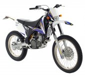 2013 Sherco X-Ride 290 photo