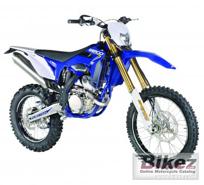 2013 Sherco SE 250i Enduro photo
