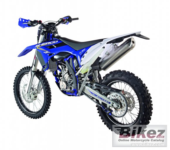 2013 Sherco SE 300i Racing photo