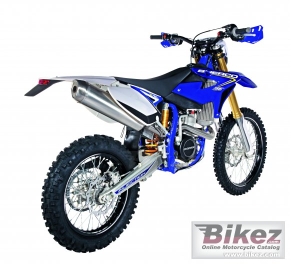 2013 Sherco SE 450i Racing photo