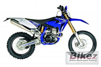 2013 Sherco SE 510i Racing photo