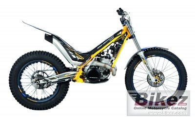 2014 Sherco 305 ST photo