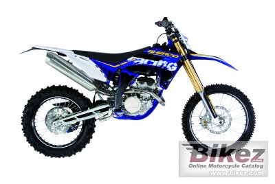 2014 Sherco 250 SEF photo